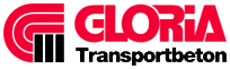 Gloria Transportbeton GmbH & Co. KG. - Logo